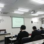 【機能訓練指導員認定講習会を受講しました】