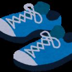 【ちゃんと履いたら、靴が軽くなった?!】